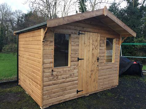 Garden Sheds Derry by Bespoke Garden Furniture Northern Ireland Garden Furniture