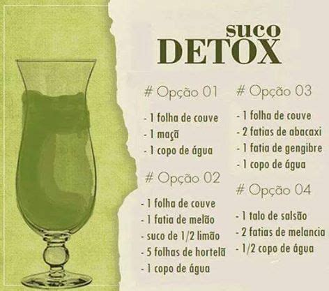 Detox De 3 Dias Sucos by 98 Best Emagrediet Reeduca 231 227 O Alimentar Images On