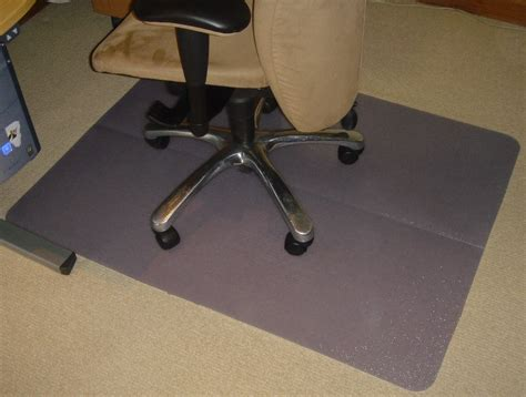 Office Chair Mat Acceptable Desk Chair Mat For Carpet Floor Desk
