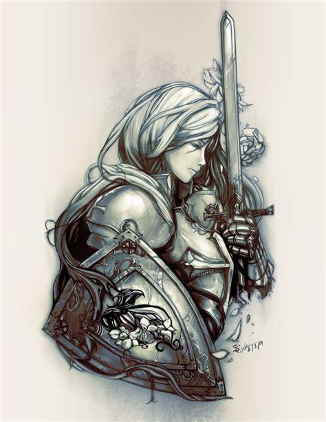 tattoo shading process 1000 ideas about knight tattoo on pinterest armor