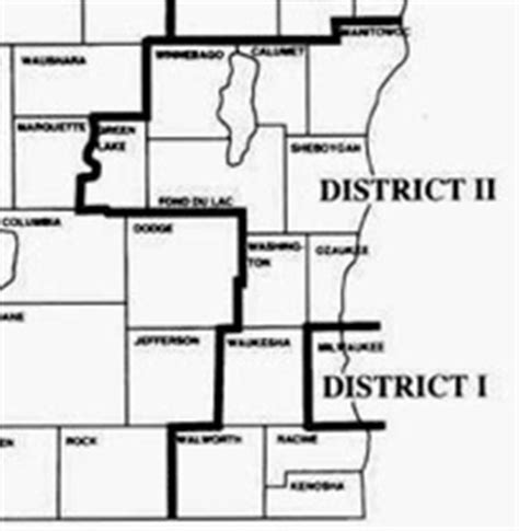 Wisconsin Court Of Appeals Search Mal Contends Wisconsin Voting Rights Trial To Be Followed By State Appellate