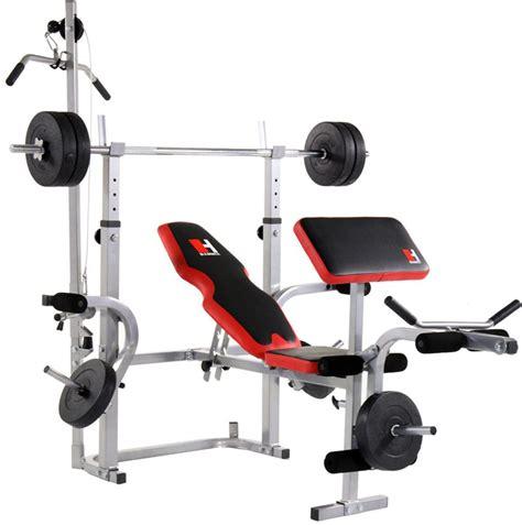 banc de musculation – Banc De Musculation Banc Developpà © Couchà © Olympique