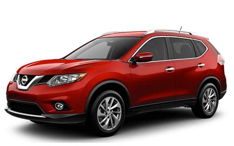 nissan suv 2016 2016 nissan rogue s suv red color 8105 nuevofence com