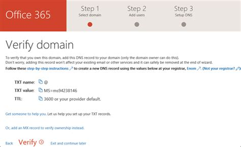 plan your setup of office 365 for business office 365