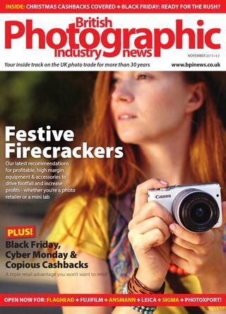 british photographic industry news november 2015 by bpi
