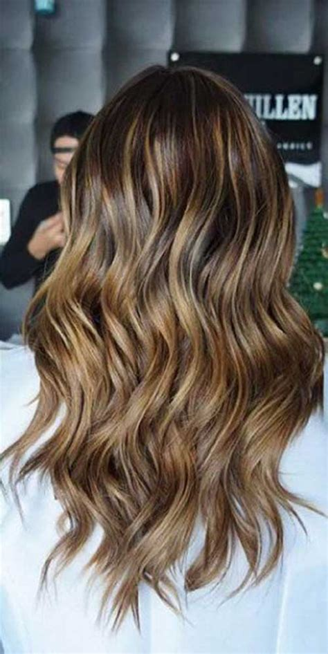 Best Hairstyles For Wavy Hair by Best Styles For Wavy Hair Hairstyles Haircuts 2016 2017