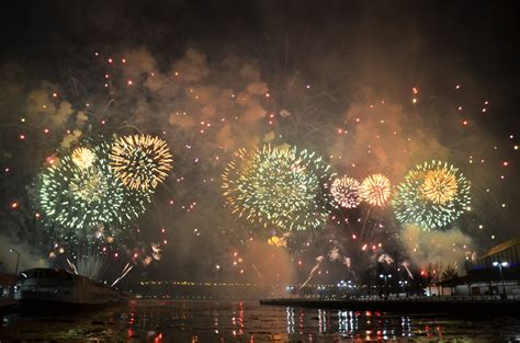 lunar new year parade nyc 2015 festival fireworks in new york city china org cn