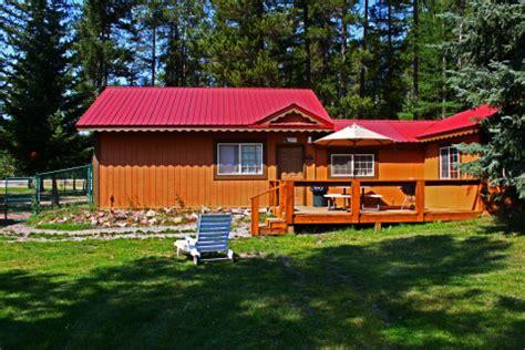 west glacier cabins west glacier vacation rentals west