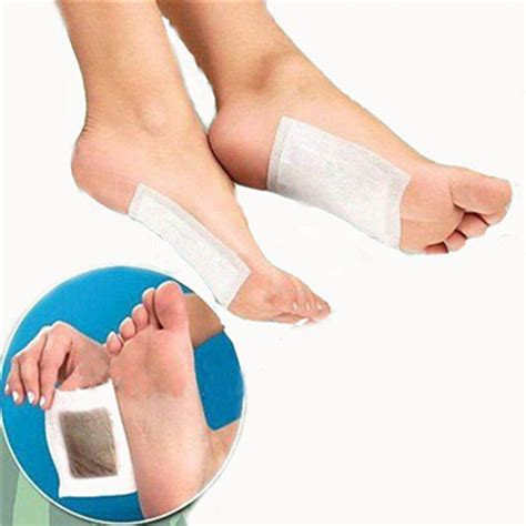 Reset Detox Foot Pads Reviews by Total Detox Foot Patch Reviews Software Free