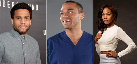 michael ealy mother michael ealy jesse williams and nicole beharie to lead