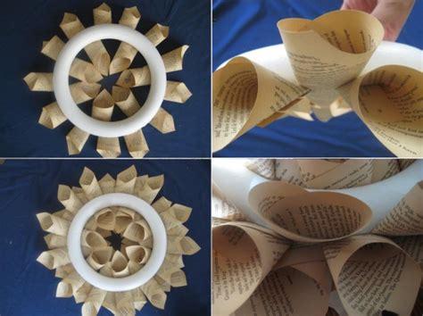 imagenes navideñas reciclaje manualidades navide 241 as f 225 ciles con papel reciclado