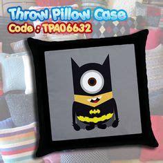 Despicable Me Batman Minion X3014 Iphone 7 handmade despicable me minion dave felt iphone samsung blackberry crafts