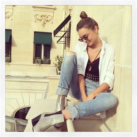 courtney kerr and boyfriend april 2015 miranda kerr denim boyfriend cut