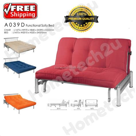Foldable Sofa Bed Singapore by Folding Sofa Bed Singapore Centerfieldbar