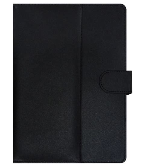 Promo Acm Topi Black acm flip for lenovo ideapad a2107 black cases covers at low prices snapdeal