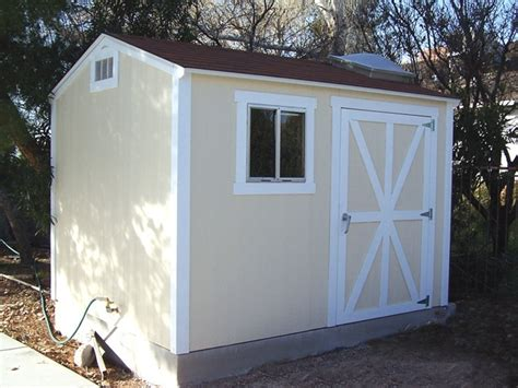 premier standard ranch   tuff shed storage