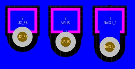 pads layout via definition pcb what constitutes a via in pad electrical
