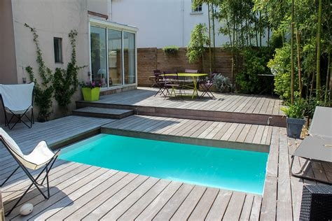 Terrasse Amovible Sur Piscine 4356 by Piscine Invisible Portelli