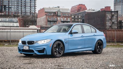 Manual Transmission Bmw by 2015 Bmw M3 Manual Transmission For Sale 74678 Mcg