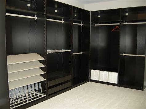 ikea custom closet re ikea pax system in closet