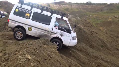 nissan cargo 4x4 nissan vanette 4x4 offroad