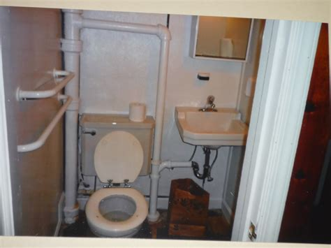 how to make a bathroom in the basement basement bathroom rough plumbing new basement and tile