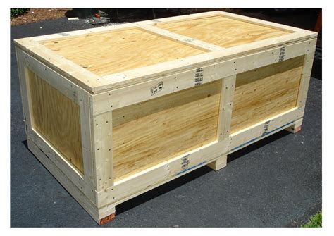large crate how to build a shipping crate the ebay community