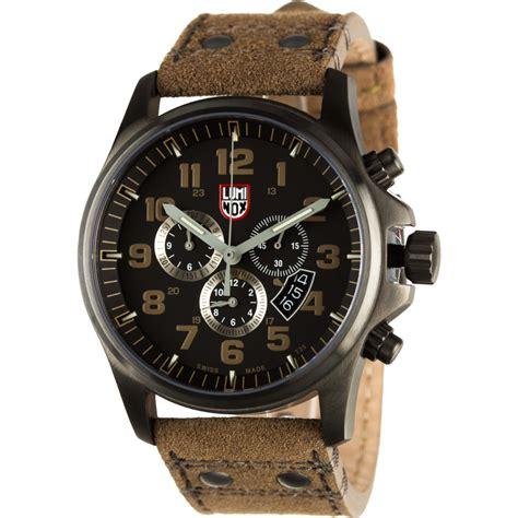 watch series luminox field atacama chronograph 47mm 1880 series watch