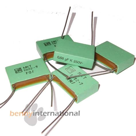 polyester capacitor data sheet polyester capacitor data sheet 28 images 82nf 0 082uf 100v 5 polyester box type capacitor