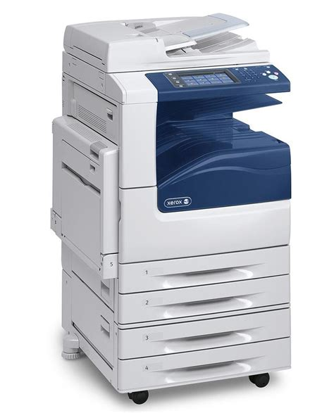 xerox workcentre 7830 7835 7845 7855 review commercial