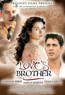 love's brother wikipedia