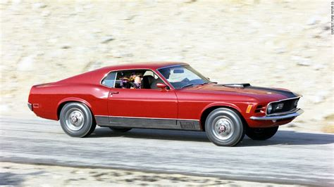 mustang 1970 mach 1 1970 mach 1 12 most important ford mustangs cnnmoney