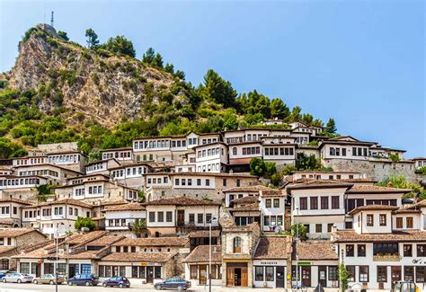 Si Berat by Berat Albania Travel Guide Albania Road Trip Itinerary