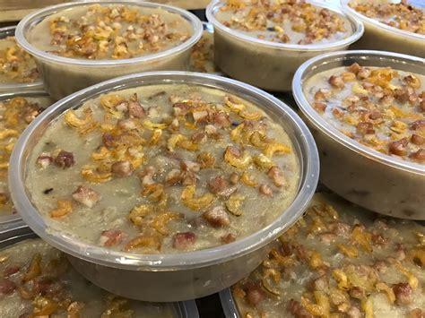 new year taro cake five favorite new year pudding hong kong foodie