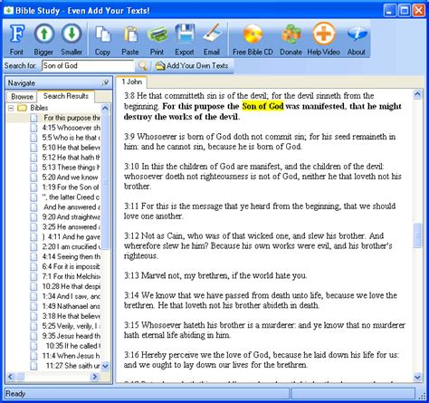 qt programming bible niv free bible software free download