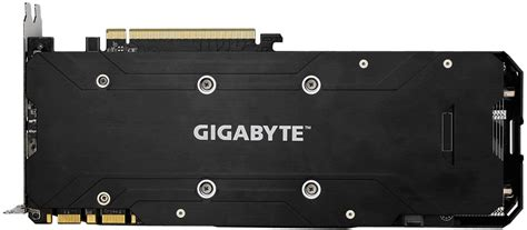 Gigabyte Nvidia Geforce Gtx 1070 G1 Gaming Gv N1070g1 Gaming 8gd gigabyte geforce gtx 1070 g1 gaming rev 1 0