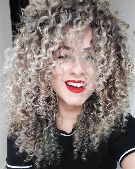 pin by dollce vanderlely on beauty hair blonde curly
