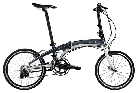 Sepeda Lipat Folding Bike 20 Inch Dahon Broadwalk D8 8 Speed dahon vector p20 folding bike
