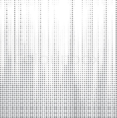 dot pattern grasshopper dot halftone abstract vector background stock vector