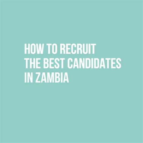 Zambia Search Go Zambia Search And Apply For In Zambia Autos Post