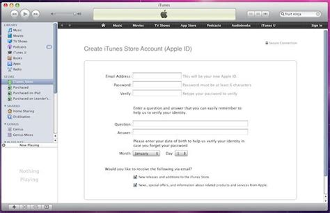 yahoo email usa login get a u s itunes account anywhere in the world how to