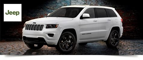 white jeep grand jeep grand altitude edition white
