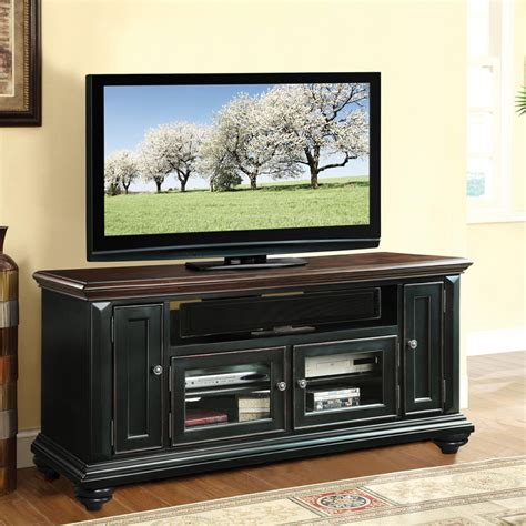 console tv 60 inch tv console 65745 richland riverside outlet