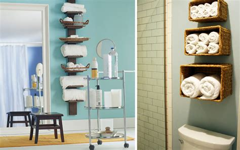 bathroom shelving storage tips to decorate bathroom storage shelves midcityeast