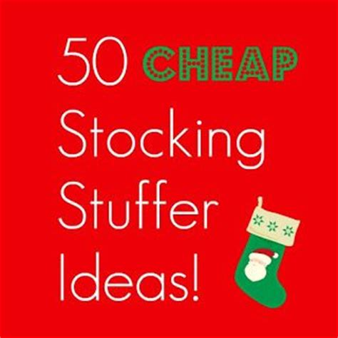 great stocking stuffer ideas stocking stuffer ideas the holiday helper great