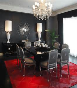 Houzz Informal Dining Room A Look At Some Dining Rooms From Houzz Homes Of The Rich