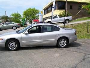 2005 Pontiac Bonneville For Sale 2005 Pontiac Bonneville For Sale Carsforsale