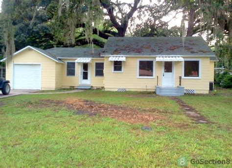 section 8 approved houses zephyrhills section 8 housing in zephyrhills florida homes
