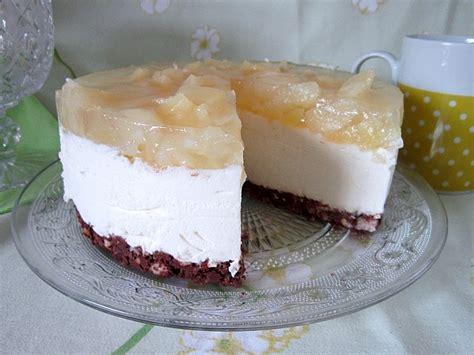 Kleine Torten by Kleine Torten Ohne Backen Rezepte Chefkoch De