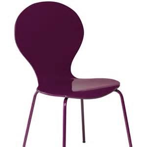 Superbe Chaises De Cuisine Conforama #1: chaise-laquee-mars-conforama-10562768ujffj.jpg